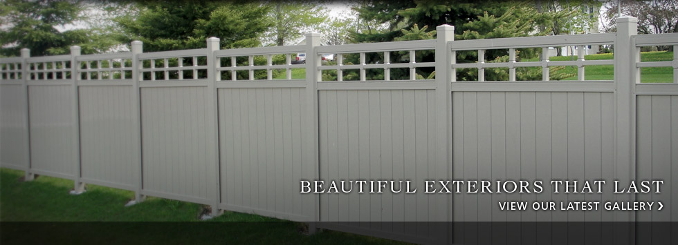 alpa fences and railings